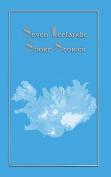 Seven Icelandic Short Stories
