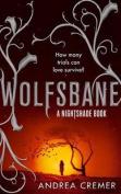 Wolfsbane (Nightshade Series)