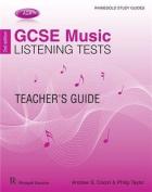 AQA GCSE Music Listening Tests - Teacher's Guide