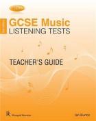 OCR GCSE Music Listening Tests Teacher's Guide