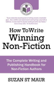 How to Write Winning Non-fiction