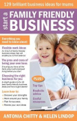 Start A Family Friendly Business