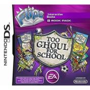 Too Ghoul for School (Flips)