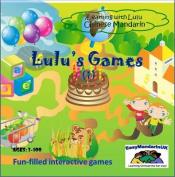Lulu's Games