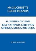 Western Cyclades