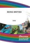 Being British [Region 2]