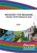 Measure for Measure [Region 2]