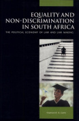Equality and Non-descrimination in South Africa