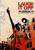 Laugh it Off: South African Youth Culture Annual