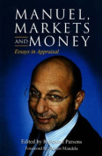 Manuel, Markets and Money
