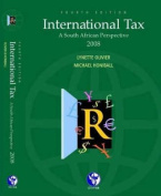 International Tax 2008