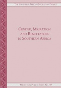 Gender, Migration and Remittances in Southern Africa
