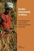 Gender Instruments in Africa