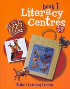 Literacy Centres,