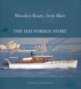 Wooden Boats, Iron Men