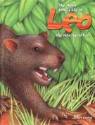 The Short Tragic Life of Leo the Marsupial Lion