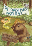 The Christmas Wombat