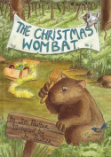 The Christmas Wombat