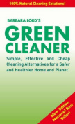 The Green Cleaner