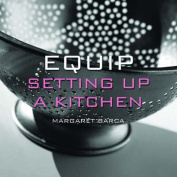 Equip: Setting Up a Kitchen