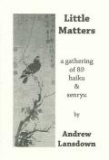 Little Matters