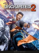 The Art Of Uncharted 2 Among Theives