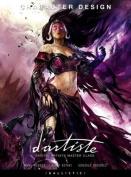 D'Artiste Character Design