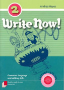 Write Now!: Grammar, Language and Editing Skills