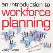 An Introduction to Workforce Planning