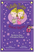 Totally Twins Fabulous Diary