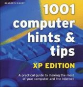 1001 Computer Hints And Tips XP Edition