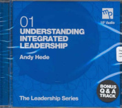 Understanding Integrated Leadership  [Audio]