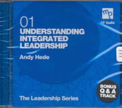 Understanding Integrated Leadership  [Audio]