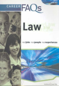 Career FAQs Law NSW/ACT