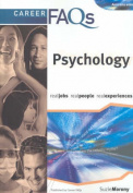 Career FAQs Psychology