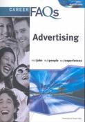 Career FAQs Advertising