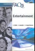 Career FAQs Entertainment