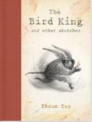 Shaun Tan's Sketchbook 200-2010