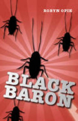 Lightning Strikes: Black Baron