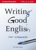 Writing Good English