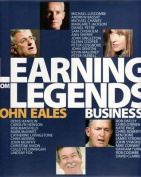 Learnings from Legends - Business