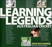 Learning from Legends: Cricket