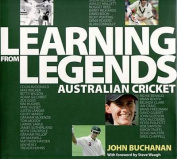 Learnings from Legends - Australian Cricket