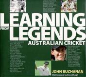 Learnings from Legends - Australian Cricket