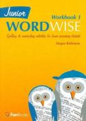 Junior Wordwise Book 1