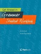 Get Ahead in Grammar