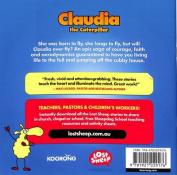 Claudia the Caterpillar