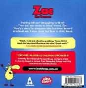 Zac the Taxman (Lost Sheep)