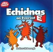 Echidnas on Everest