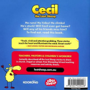 Cecil the Lost Sheep